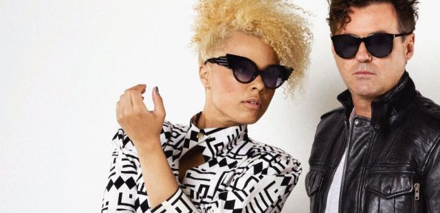 Sneaky Sound System make Electric Brixton debut this weekend!