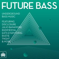 New Release: Ministry of Sound Future Bass