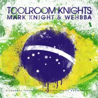 Win! Toolroom goodies celebrating the launch of Toolroom Knight's Brazil