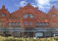 Be a Paranormal Investigator at Morcombe Winter Gardens