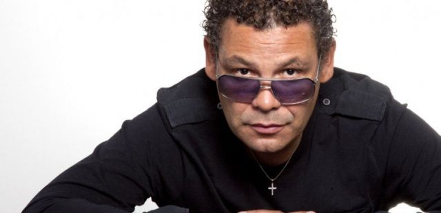 Review: Craig Charles Xmas Funk and Soul Show @ 53 Degrees, Preston