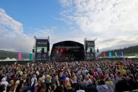 4 of the best… Scottish Festivals