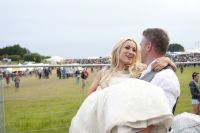 Wickerman Festival invites romantics to pop the question