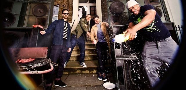 Win! Tickets to Rudimental at Liverpool O2 Academy