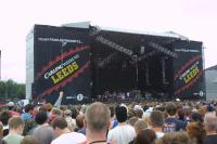Carling WEEKEND: Carling Stage NEWS!!!
