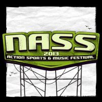 Nass Festival adds Nas &amp; Hadouken! to its 2013 lineup
