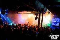 Top Five Underground Dance Events in Leeds