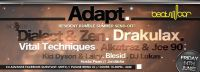 Adapt Mix Series Volume One 