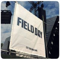 Preview: Field Day 2013