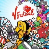 V Festival: More Headliners Announced!