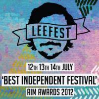 LeeFest Announces Final Lineup Additions