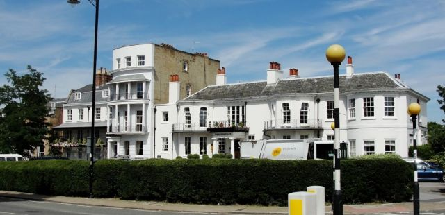 Skiddle's Hotel of the Month: Richmond Gate Hotel