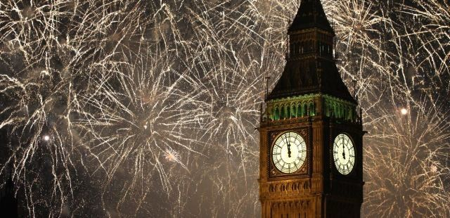 Get Ready For New Years Eve with Skiddle.com