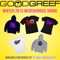 New winter range Goodgreef Merchandise - Order now for Christmas!