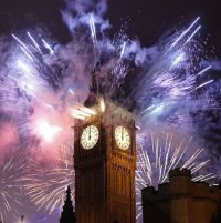 Top Five London New Year's Eve Events: Clubbing