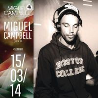 Body Language presents Miguel Campbell