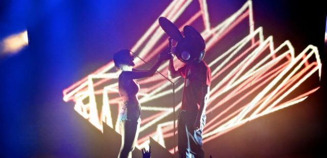 DeadMau5 added to SW4 Line Up for Sunday