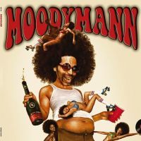 Office Listening: Moodymann