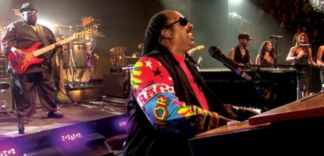 Stevie Wonder joins Calling Festival line up