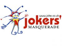 Instagram Competition: Win Jokers' Masquerade Halloween costumes