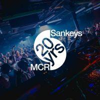 Review: Sankeys Opening with Matador, Legowelt, Jovonn