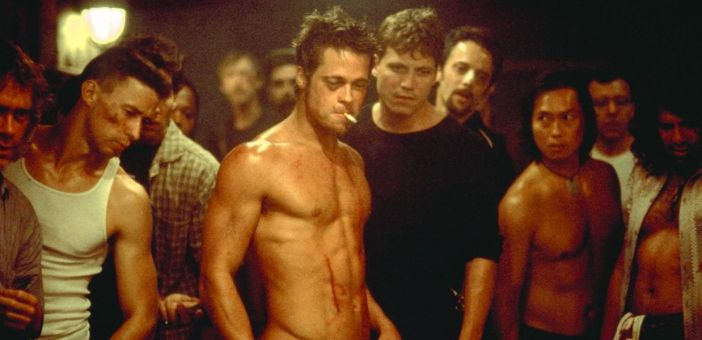 Trent Reznor and David Fincher to create Fight Club Rock Opera