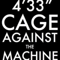 Single Review: Cage Against the Machine, 4'33