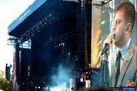 Review: V Festival 2011