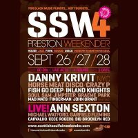 Festival Preview: SSW4 The Preston Weekender