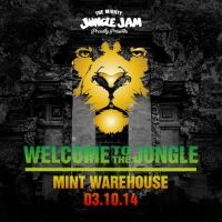 Instagram Competition: Win Jungle Jam VIP tickets