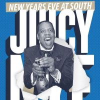 Juicy New Year's Eve