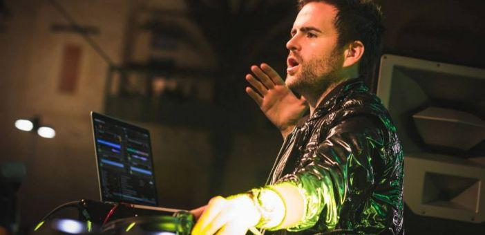 Gareth Emery at Electric Brixton now on sale