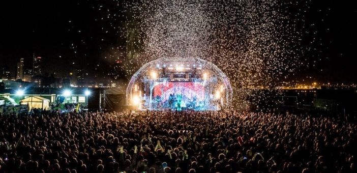 Liverpool Sound City Conference tickets on sale