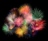 Bonfire Night Firework Displays in London