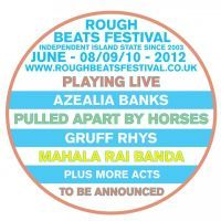 Rough Beats Festival: tickets now available!