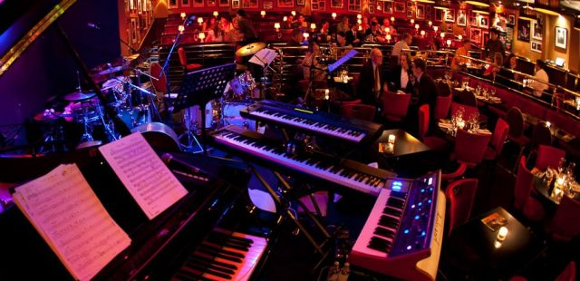 6 of the best... London Jazz Clubs