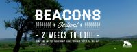 Beacons Festival: Stage times revealed