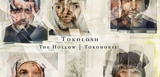 Listen: TOKOLOSH  'The Hollow'
