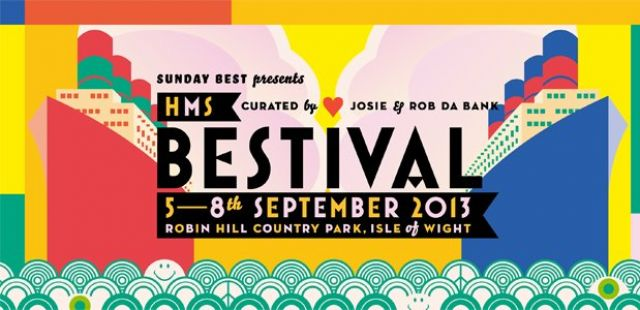 Bestival 2013 - first acts announced