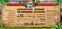 Kendal Calling line-up revealed