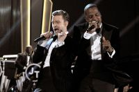 Justin Timberlake and Jay Z co-headline third Wireless date