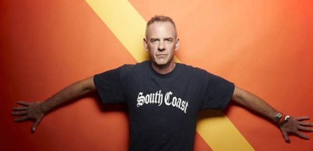 Bestival Announce Fatboy Slim!