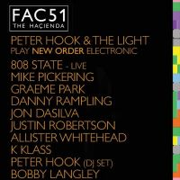 Preview: FAC51 - The Hacienda // London