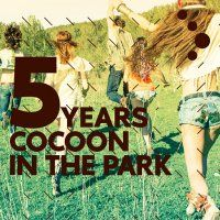 50 Days Until Cocoon In The Park!