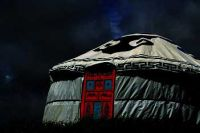 Get Tickets to Glastonbury 2013 with The Yurt Company