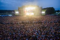 Leeds and Reading Festivals 2014 Spotify Playlist