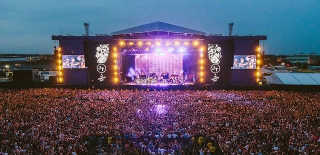 More Acts added to Wireless Line Up