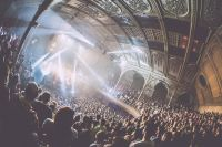 Review: Bonobo Live @ Albert Hall, Manchester