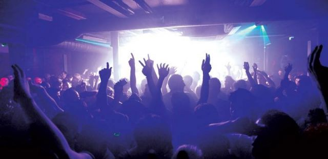 Review: Music Is Love @ Sankeys