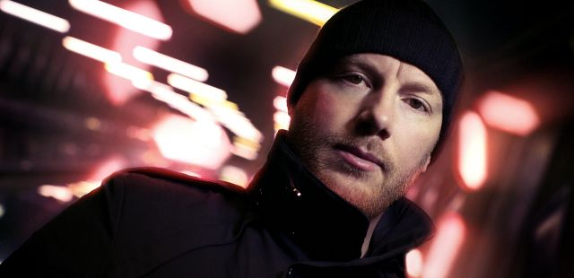 Eric Prydz hits Mint Warehouse in Leeds